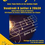 concert 8 juillet 2016 golden eight Valcluse-1 (004)